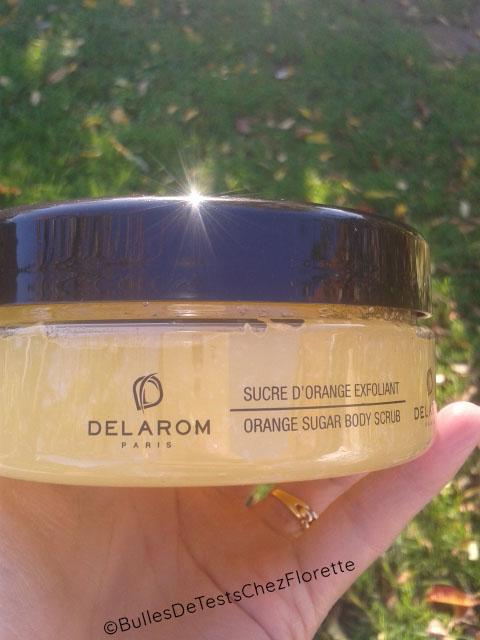 Delarom_sucreOrange-avis-bullesdetestschezflorette (2)