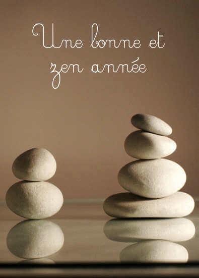 message-voeux-zen-bonne-annee