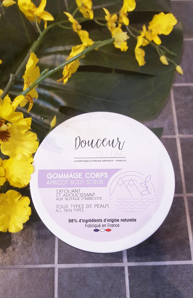 Gommage-douceurdulac-avis-bullesdetestschezflorette (5)