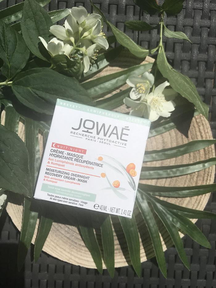 Jowae-crememasque-nuit-Jury-beaute-femme-actuelle-2020-bullesdetestschez florette (2)