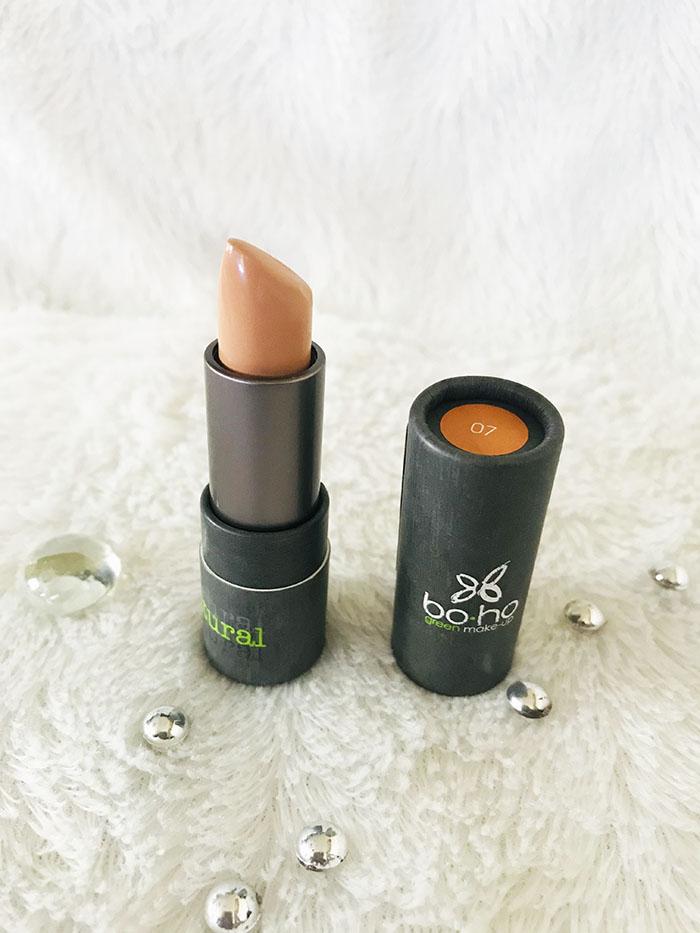 correcteur-boho-green-poudre-teint-routine-makeup