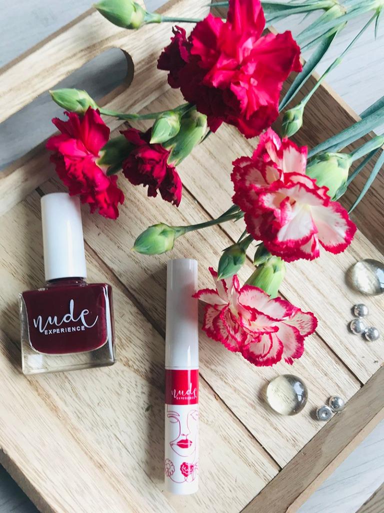 Nude-Experience-nouveaute-rouge-a-levres-naturel-avis-blog-bullesdetestschezflorette